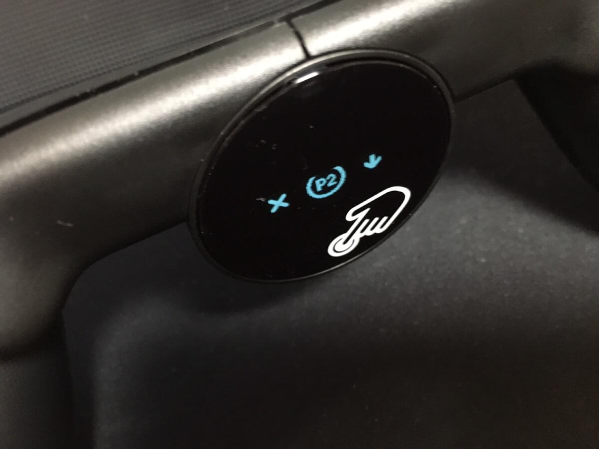 DS4背面ボタンアタッチメント