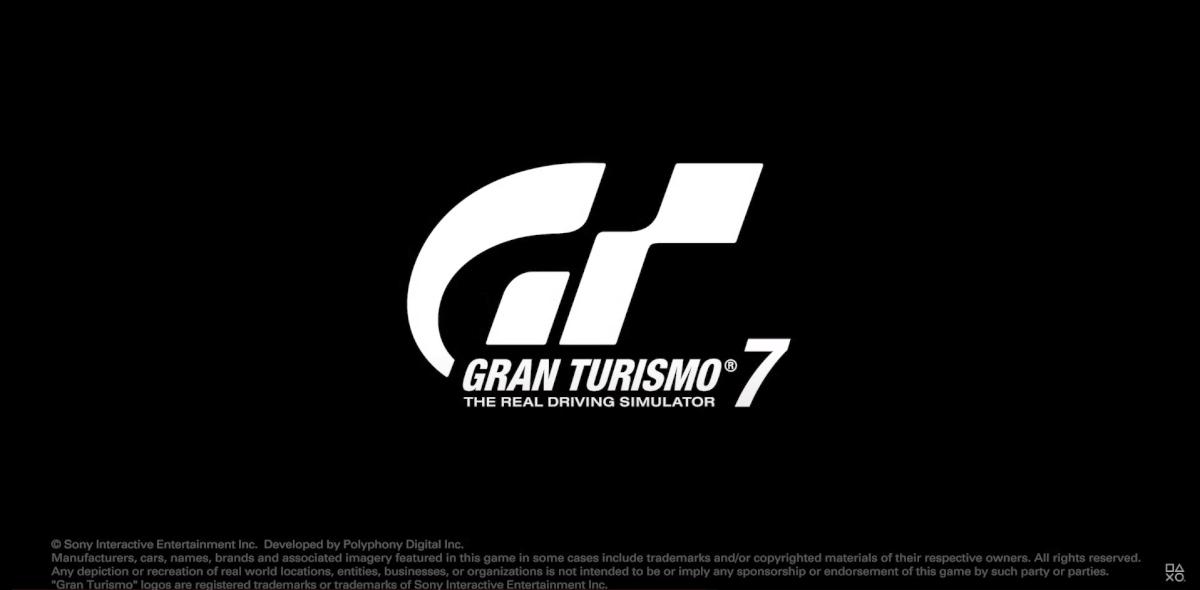 グランツーリスモ7