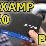 MIXAMPとA50をPS5で使うHDMIアダプター